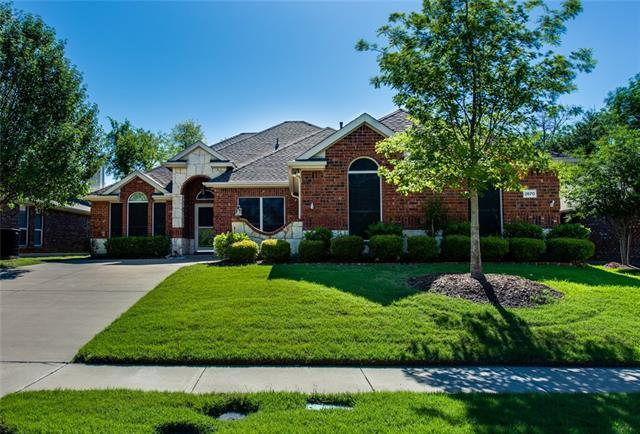 2670 Fern Valley Ln, Rockwall, TX
