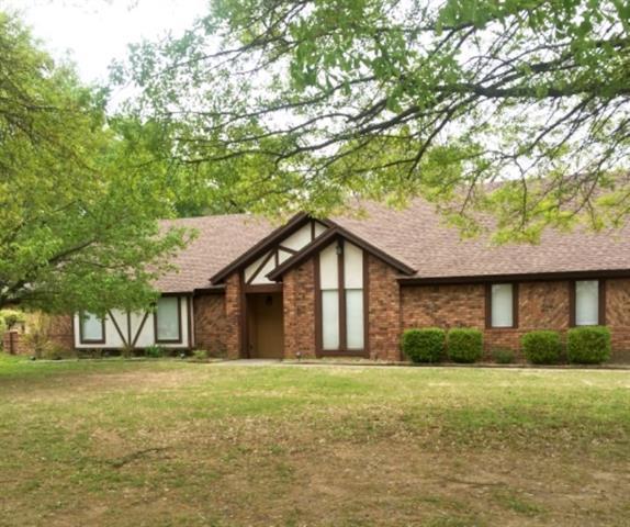 4729 Lakeside Dr, Mount Pleasant TX 75455
