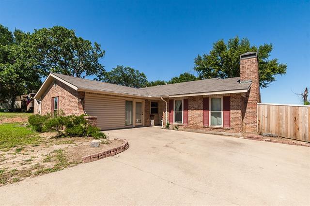 4211 Ravenhill Ln, Arlington, TX