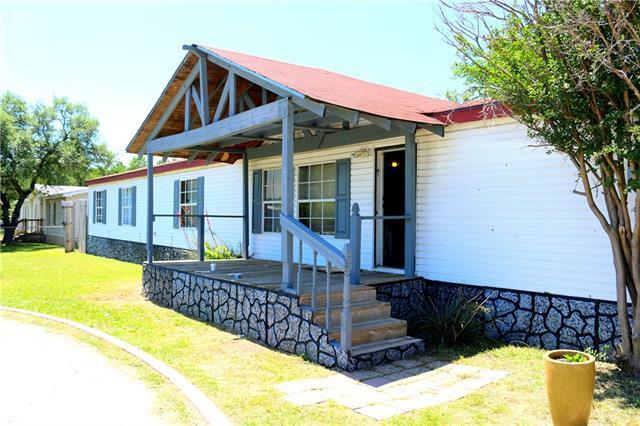601 W West Oak Dr, Willow Park TX 76008
