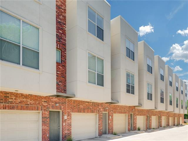 4307 Mckinney Ave #APT 8, Dallas TX 75205