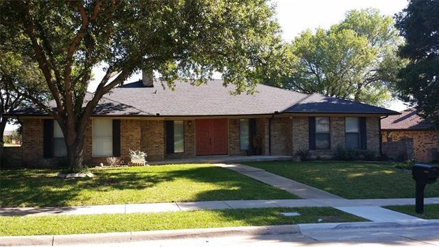 1408 Tierra Calle, Carrollton, TX