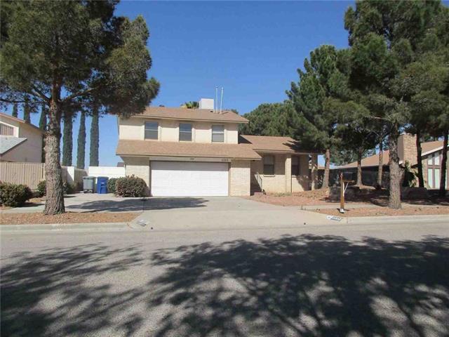 Loans near  Ivanhoe Dr, El Paso TX