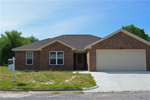 2905 Mockingbird Ln Commerce, TX 75428