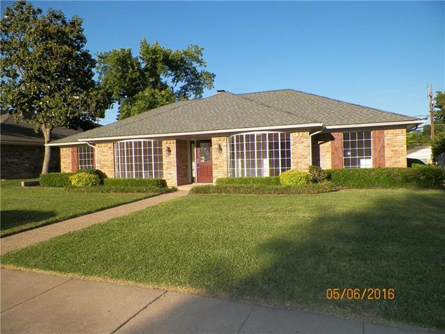 9404 Mill Hollow Dr, Dallas, TX
