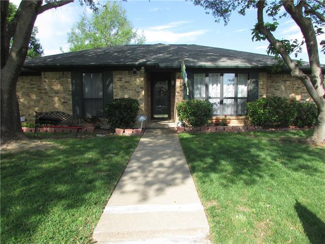 6900 Wicks Trl, Fort Worth, TX