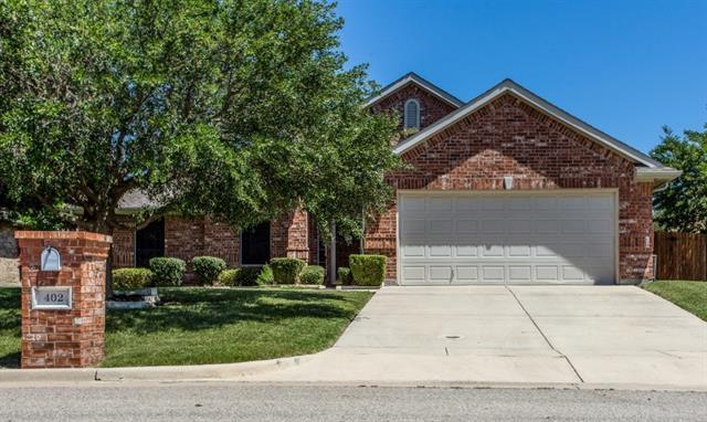 402 Charlie Way, Willow Park TX 76087