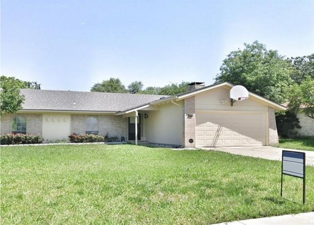 1605 Stacey Ct, Richardson, TX