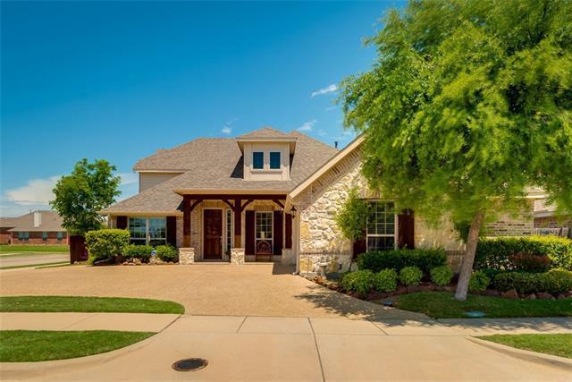 5540 Bentrose Dr, Mckinney, TX