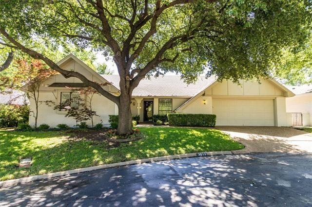3813 Brookhaven Cir, Fort Worth TX 76109