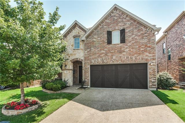 304 Westminster Dr, The Colony, TX