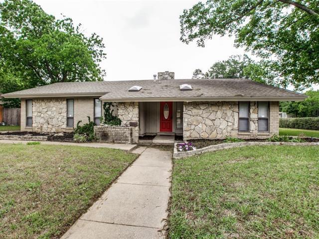 Loans near  Mckay St, Arlington TX