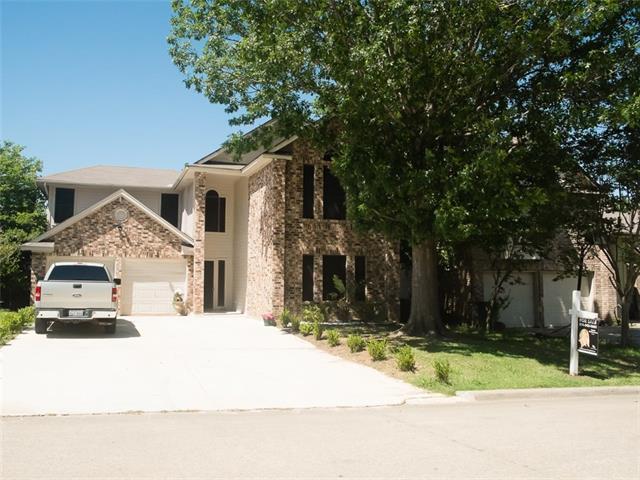809 Ashmount Ln, Arlington, TX