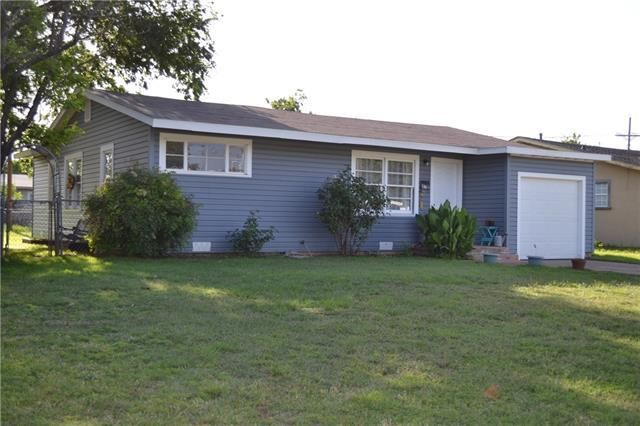 934 Shelton St, Abilene, TX
