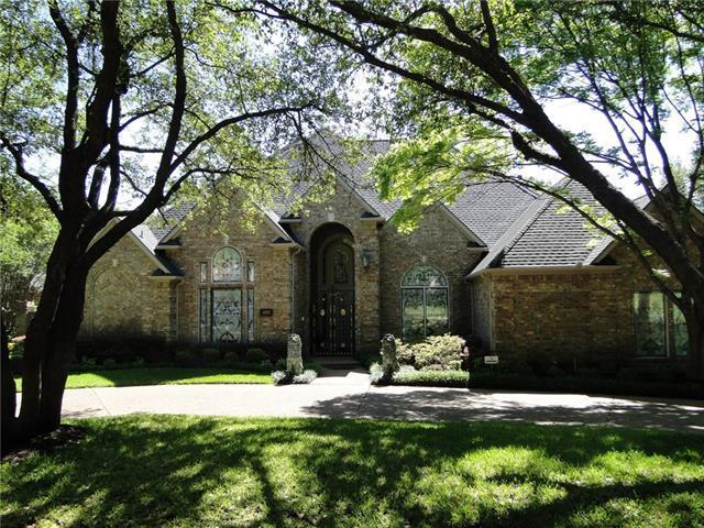 14904 Bellbrook Dr, Dallas, TX