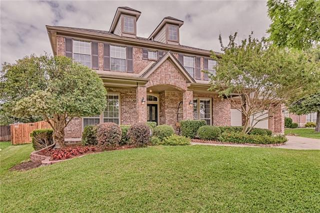 11 Lake Glen Ct, Mansfield, TX