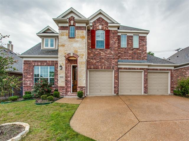 2113 Central Park Dr, Wylie, TX