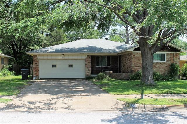 9236 Jennie Lee Ln, Dallas, TX