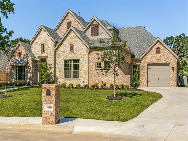 5816 Country Way, Colleyville, TX