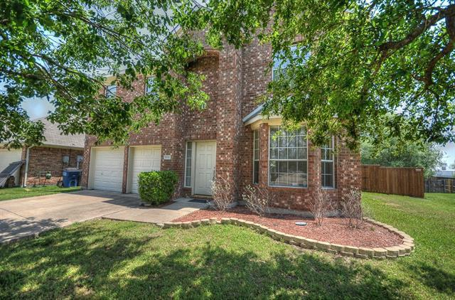 308 Crabapple Dr, Wylie TX 75098