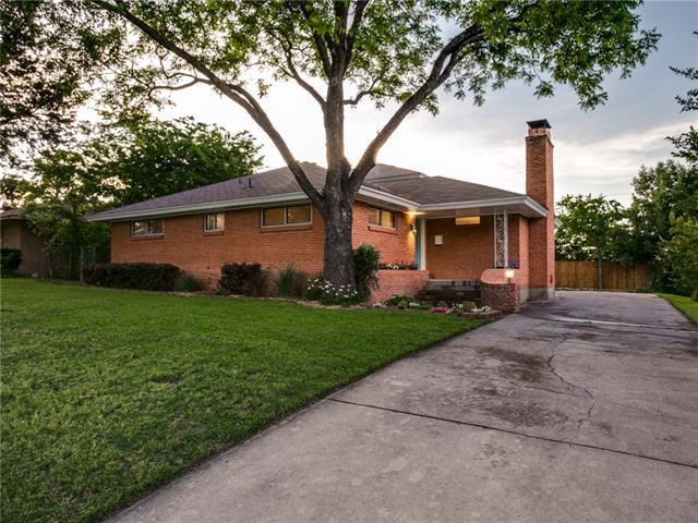 3423 Timbercrest Ln, Dallas, TX