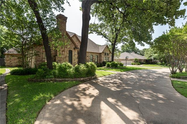 3607 Cliffwood Dr, Colleyville, TX