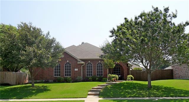 1708 Lost Creek Dr, Allen, TX