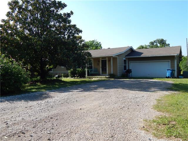 4208 Bond Rd, Willow Park TX 76087