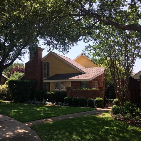 18632 Vista Del Sol, Dallas, TX