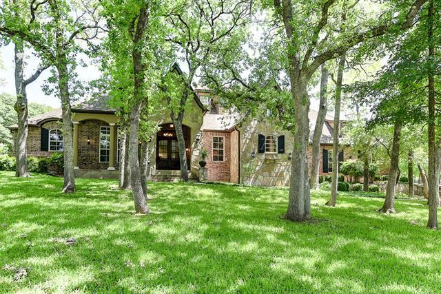 114 Allie Ct, Willow Park TX 76087