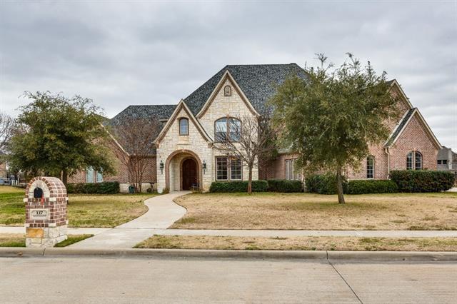 117 Stoneleigh Dr, Rockwall, TX