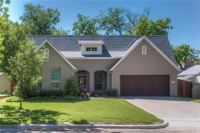 3805 Englewood Ln, Fort Worth, TX
