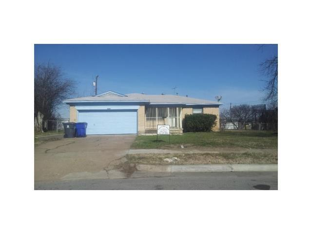 9041 Donnybrook Pl, Dallas, TX