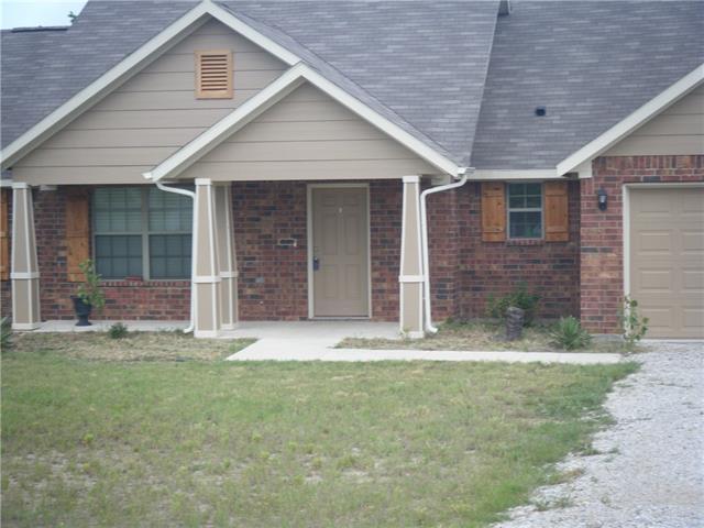 115 Blue Ridge Dr, Weatherford, TX