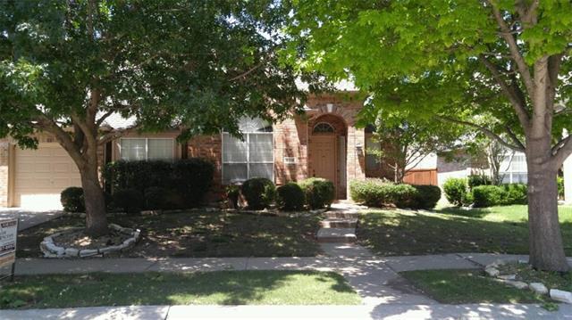 5218 Hawks Nest Ln, Mckinney, TX