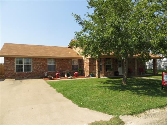 112 Amy Ct, Collinsville, TX