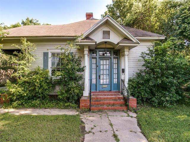 5125 Byers Ave, Fort Worth TX 76107