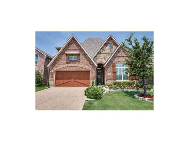 2725 Dover Dr, The Colony, TX