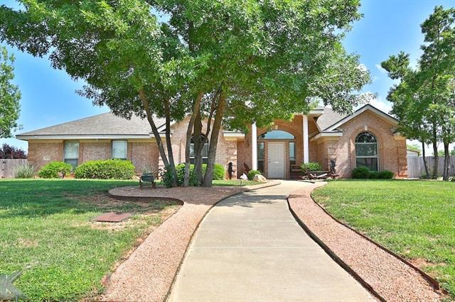 4933 Crystal Crk, Abilene, TX