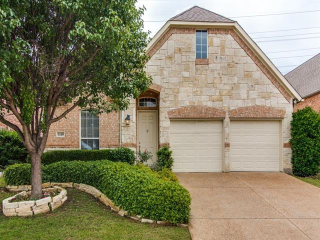 1140 Pedernales Trl, Irving, TX