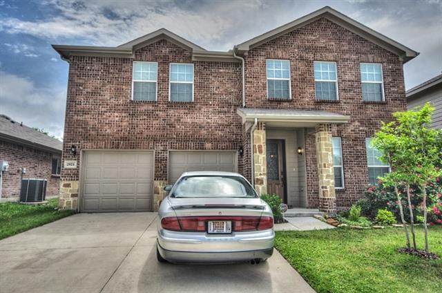 2921 Wispy Trl, Fort Worth, TX
