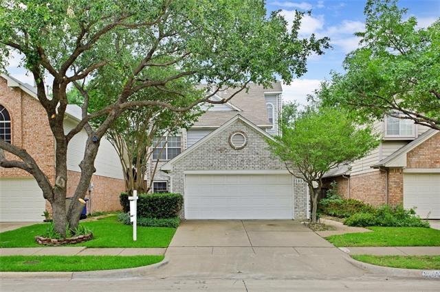3803 Seminole Pl, Carrollton, TX