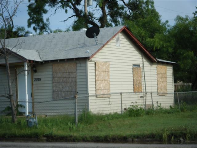2029 Ambler Ave, Abilene, TX