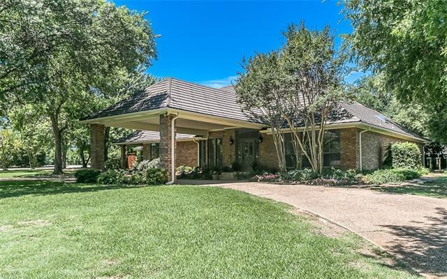 731 River Oaks Dr, Mckinney, TX