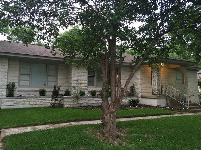 6223 Hollis Ave, Dallas TX 75227