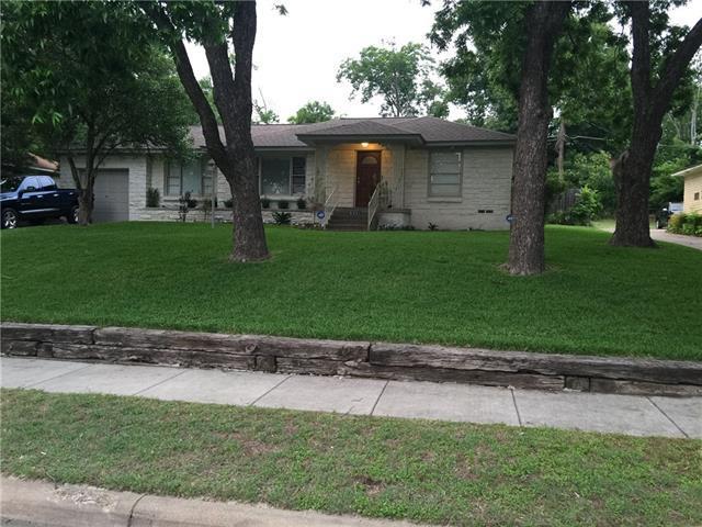 6223 Hollis Ave, Dallas, TX