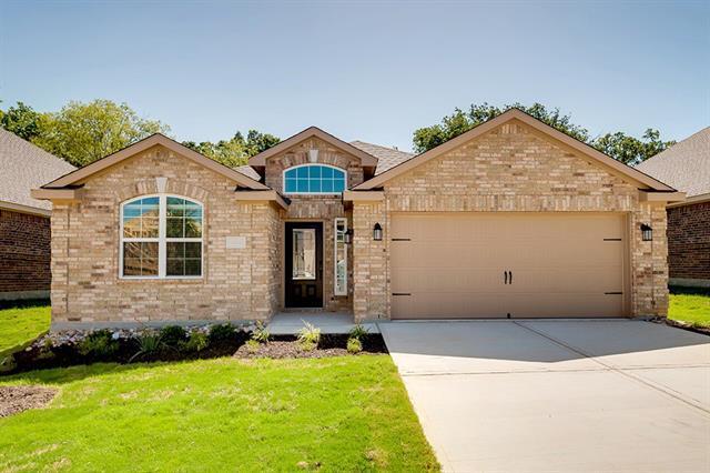 1012 Oak Valley Dr, Denton, TX