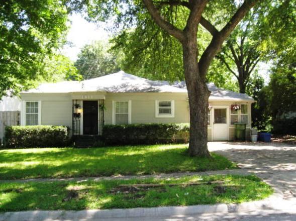 1418 Tanglewood, Garland, TX