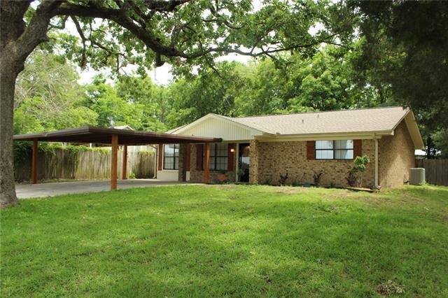 13944 Saylors St, Brownsboro, TX