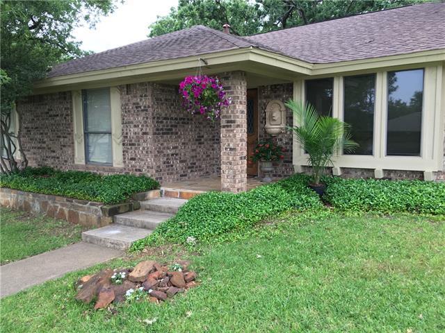 4908 Shady Springs Dr, Arlington, TX